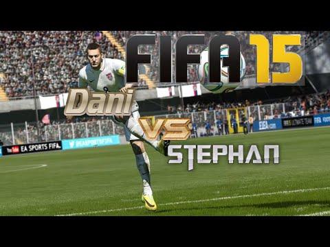 FIFA 15  Dani VS Stephan  Keepers tegen Brons?