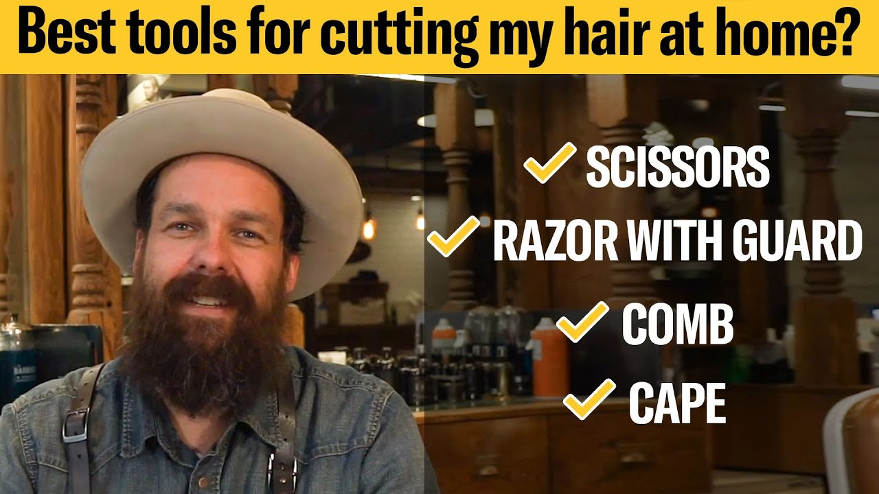 Pro Barbers Answer Hair Questions from the Internet