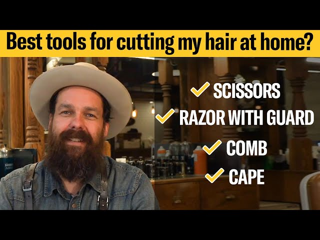 Pro Barbers Answer Hair Questions from the Internet | GQ