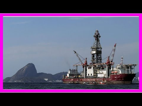 Box TV - Brazil draws broad interest in offshore oil drilling rights