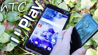 HTC U Play - Full Review, worth it?