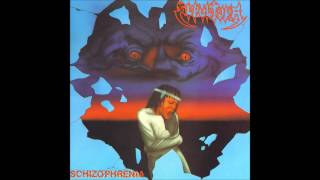 Sepultura - Schizophrenia [Remastered 1997] HD