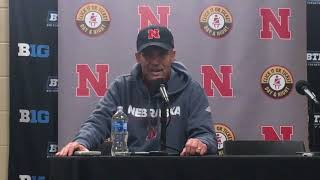 HOL HD: Mike Riley Minnesota postgame