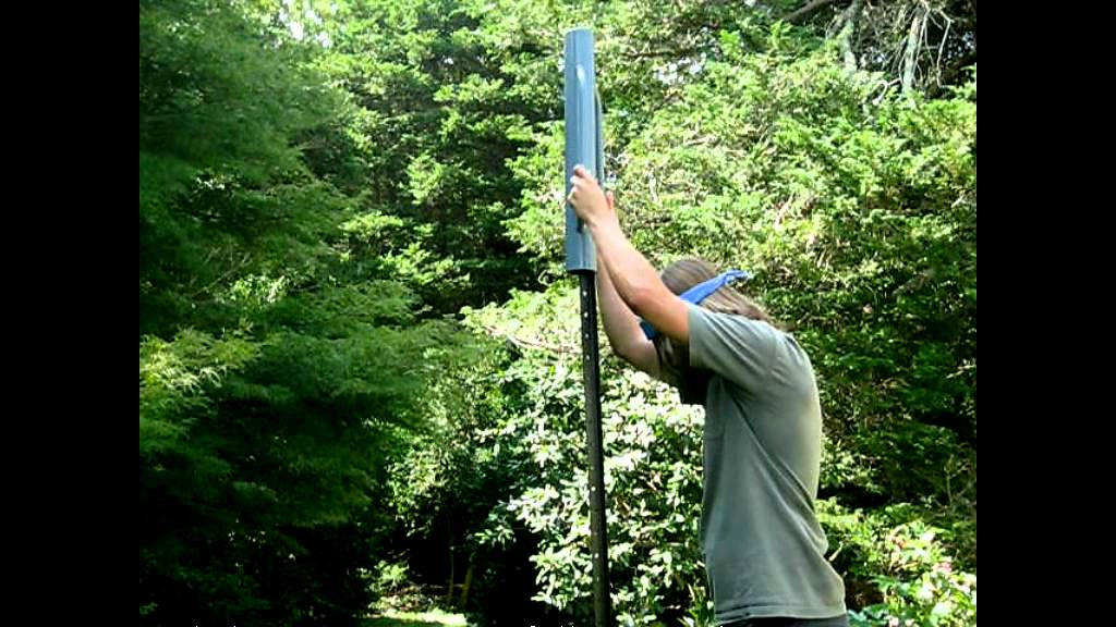 4 Deer Fence Installation Videos Angle Iron Posts Youtube
