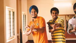Wakhra Swag || Navv Inder Ft. Baadshah || JattsNJuliets