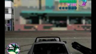 Grand Theft Auto: Vice City PC Review