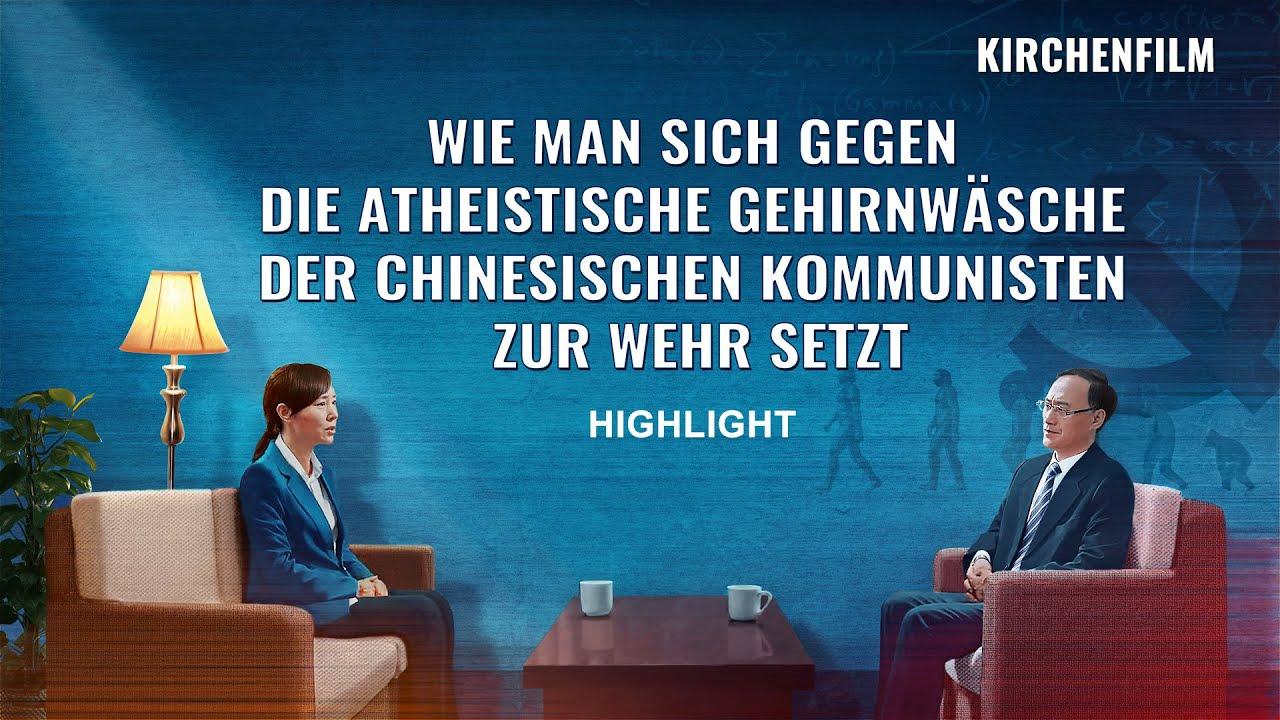 Christlicher Film | Das Gespräch Clip 2