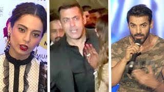 ANGRY Salman Khan & Other Bollywood Celebs On A...