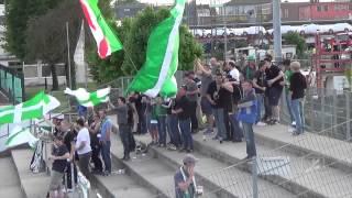 FC Ingolstadt 04 II - 1.FC Schweinfurt 05 (Regionalliga Bayern, 32. Spieltag)