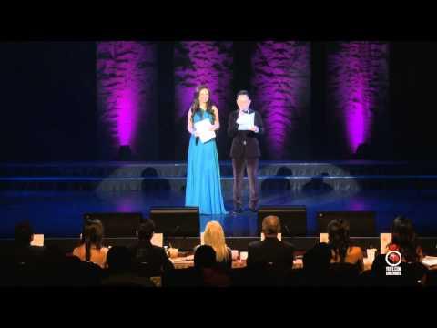 Caesars AC - Miss Globe VN-International - Part 1 [YouTube]