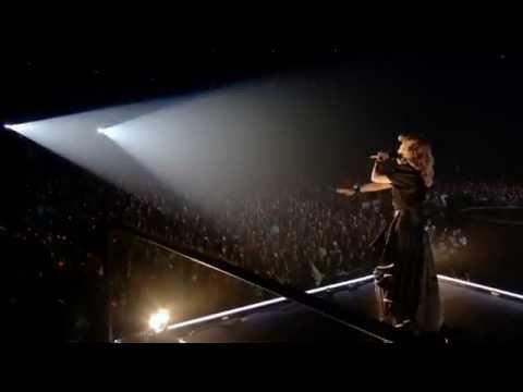 加藤ミリヤ-People [live]