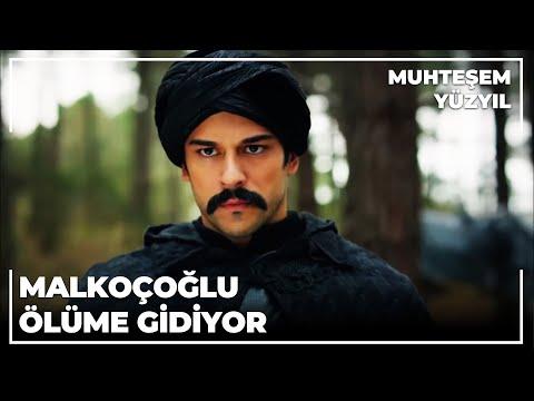 Malkoçoğlu ölüme gidiyor - Malkoçoglu is walking to die! (English Subtitle)