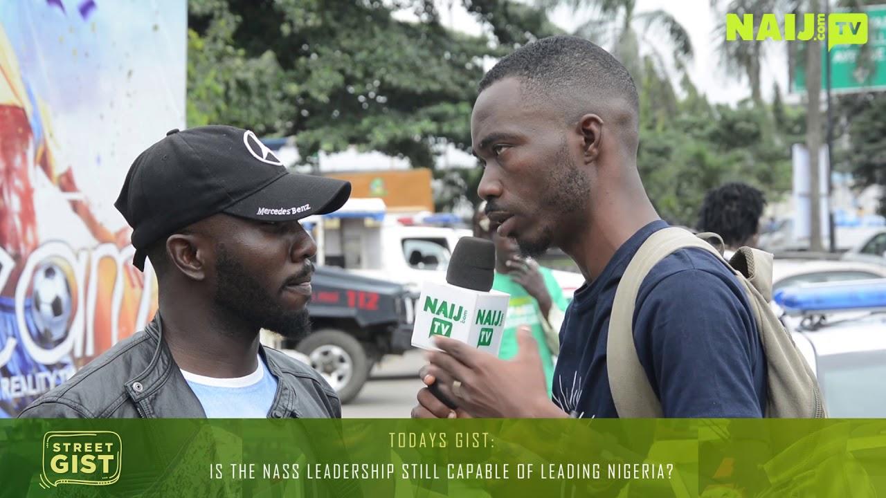 Nigeria Latest News: Is the NASS Leadership Still Capable of Leading Nigeria? | Legit TV