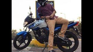 Reseña de Motocicleta Yamaha SZ rr 2.0 y por que la elegí entre Pulsar, Suzuki, Vento Italika etc.