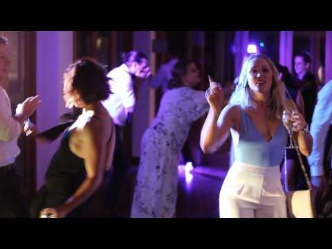 Magnifique Wedding DJ At Sirromet For Helen & Alzan