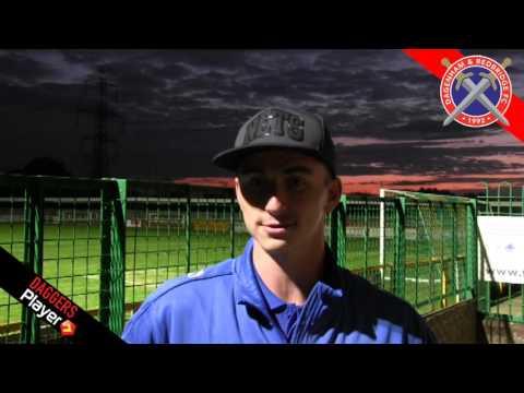 Freeview: Hawkins on netting a brace