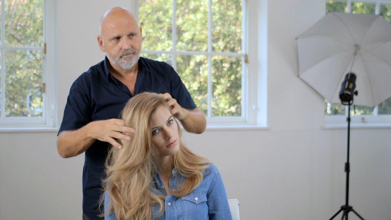 Sams Style Hair Salon How To Do The Ultimate Power Blowdry Sam Mcknight's Hair .