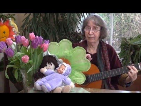 Fa la nana bambino - an Italian lullaby
