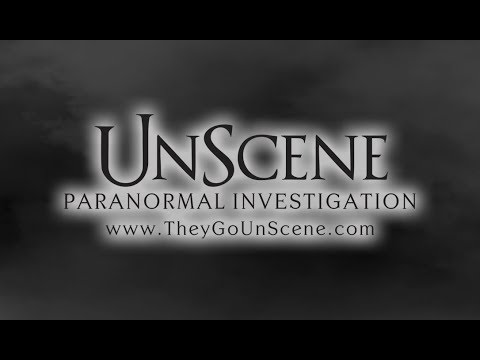 UnScene Paranormal Episode 13 Kingsland Manor, NJ- Ovilus, Spirit Box, EVP  Interaction