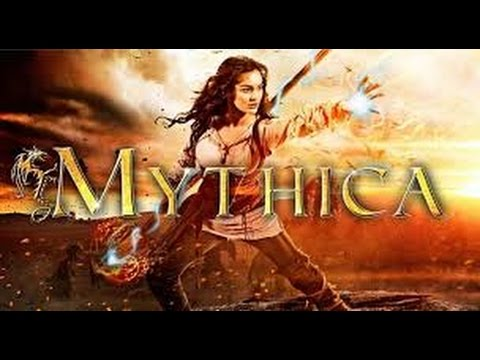 Mythica - La Nécromancienne  (2017) Streaming VF