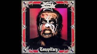 Watch King Diamond Cremation video