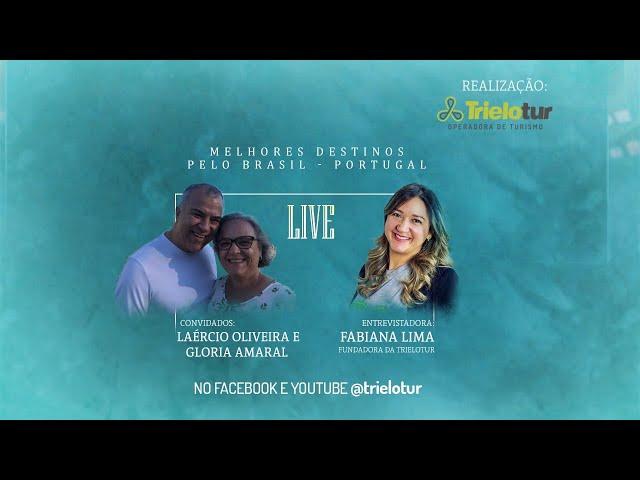 Live Melhores Destinos - Portugal