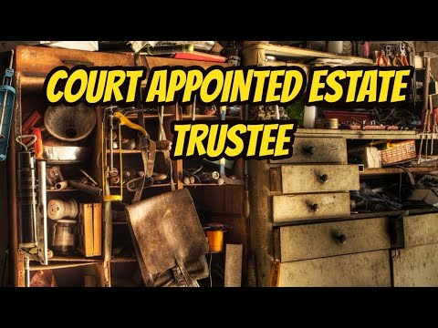 COURT APPOINTED ESTATE TRUSTEE CASE STUDY:  IF IT WAS EASY YOU WOULDN'T NEED US IN WOODBRIDGE