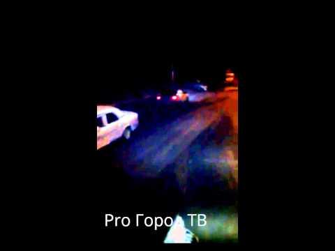 ДТП на улице Строителей в Йошкар-Оле
