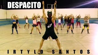 Download Video ZUMBA - Despacito | Luis Fonsi ft Daddy Yankee | Professor Irtylo Santos MP3 3GP MP4