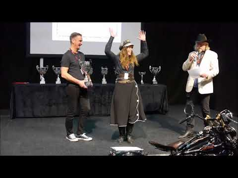 Oslo Motor Show, 2017, Norway, MC Winner, 1 (4)