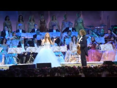 Andre Rieu in Cologne 2016 Take Two
