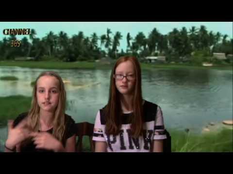 Tuvalu Travel Advisor School Project