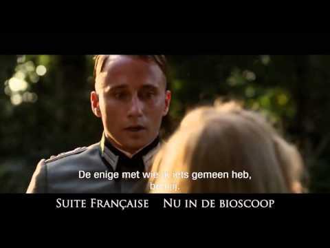 Suite Française - nu in de bioscoop!