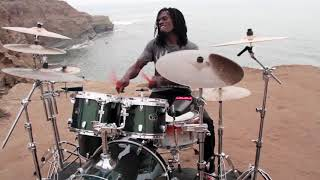 "Drum Solo by Fred Boswell Jr. (from the ""Boswell & Figg"" DVD)"