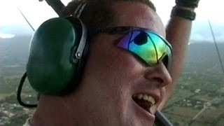 Venezuela - Isla Margarita - Ultralight Flug