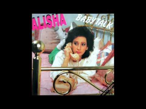Alisha  - Baby Talk (Special Remix)