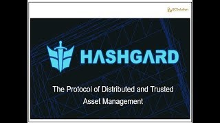 Hashgard Review Token Project
