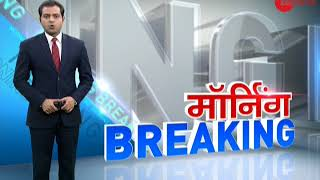 Morning Breaking: Big test for BJP, Left in  Tripura Assembly elections 2018