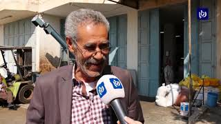 معاصر فلسطين تفتح أبوابها مع بدء موسم قطاف الزيتون - (31-10-2019)