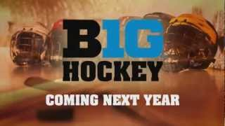 BIG TEN Men