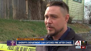 Kansas Sheriffs Deputy Killed - Keshowazo