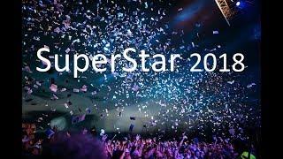 SuperStar 2018 / Termíny, místa a časy castingů / Přihláška (zapnout titulky)