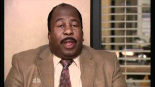 The Office: Stanley