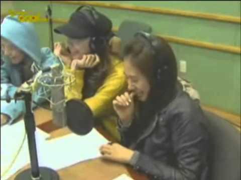 101101 Kwon composer ^^ @ Kiss The Radio