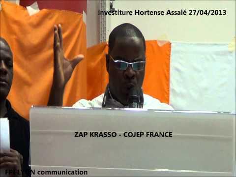 Zap Krasso (COJEP)