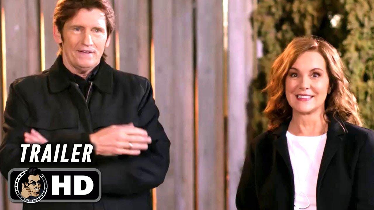 Download THE MOODY'S Season 2 Official Trailer (HD) Denis Leary, Elizabeth Perkins