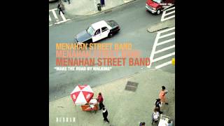 Menahan Street Band - The Contender