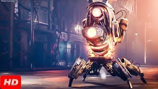 STEEL RATS Final Trailer 2018 PC PS4 XBOX ONE