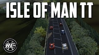 ISLE OF MAN TT for Assetto Corsa