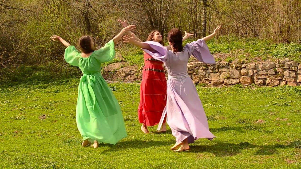 Тур в Крым. Йога. Танцы. Живопись.